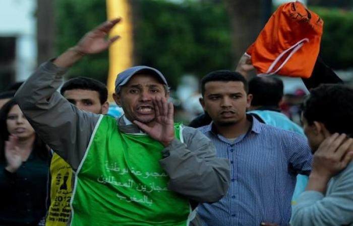 المغرب: عدد العاطلين يقفز إلى 1.48 مليون شخص