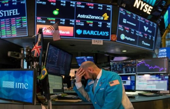 ارتفاع كبير للأسهم الأميركية في يوم الانتخابات وسط آمال في التحفيز