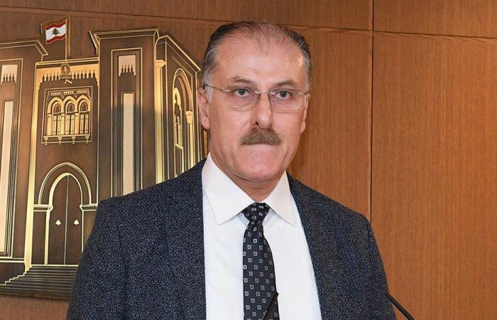 عبدالله: خطران يهددان لبنان