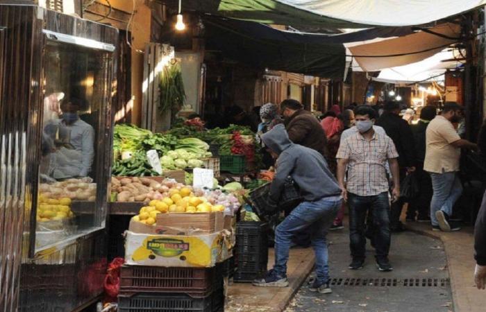 62 إصابة جديدة بكورونا في طرابلس