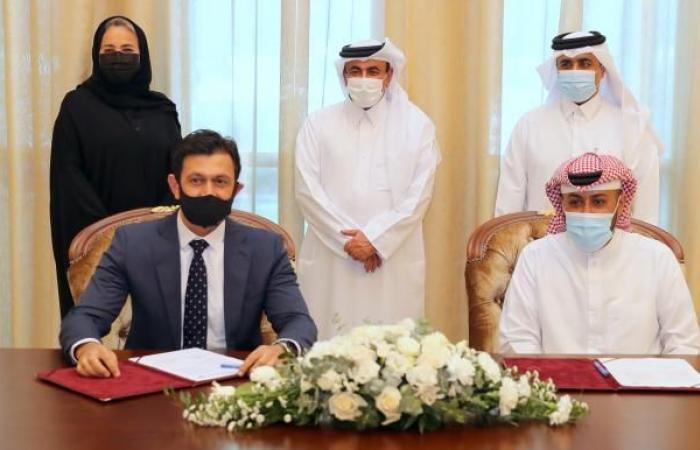 قطر: اتفاقيتان لتوفير أجهزة شحن مجانية للمركبات الكهربائية