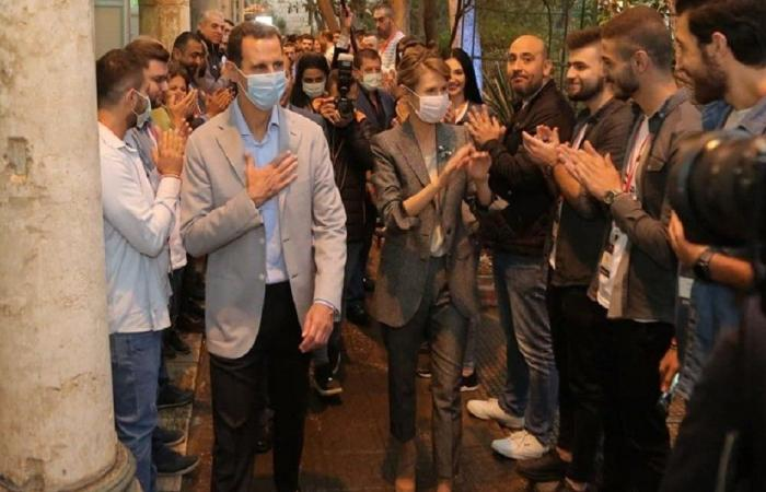 """الـmtv عن الأسد: لم يجرؤ """"إبن مرا"""" على إسكاته!"""