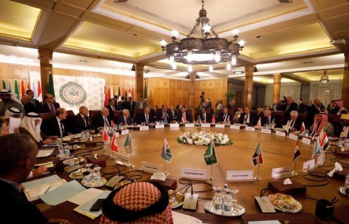 لهذه الأسباب اعتذر لبنان عن ترؤس دورة الجامعة العربية!