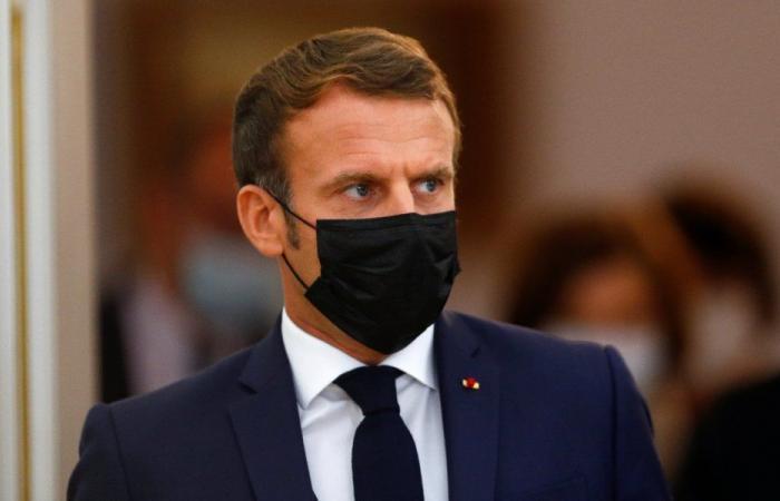 مهنا: فرنسا ستتابع مهمتها في لبنان