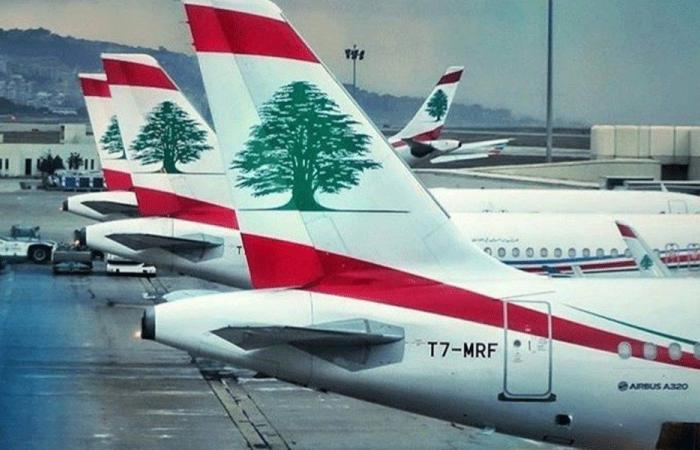 إيطاليون يقصدون لبنان.. ويفضّلون طيران الشرق الأوسط