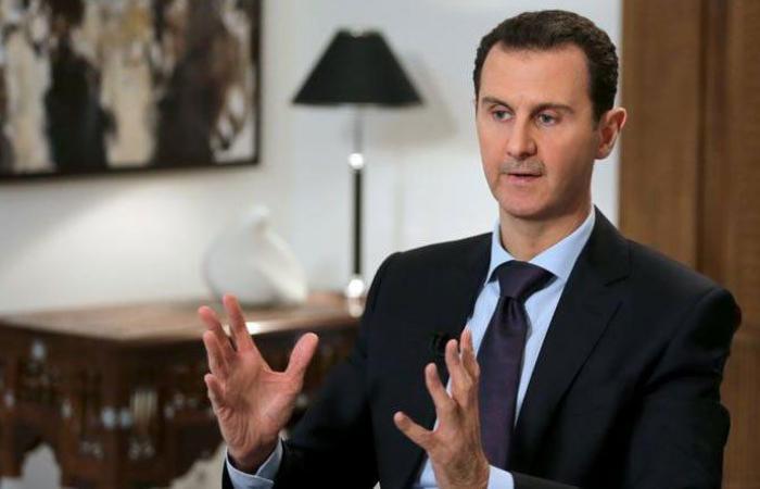 """الأسد: لبّ أزمتنا """"الدولارات المحتجزة"""" في بيروت"""