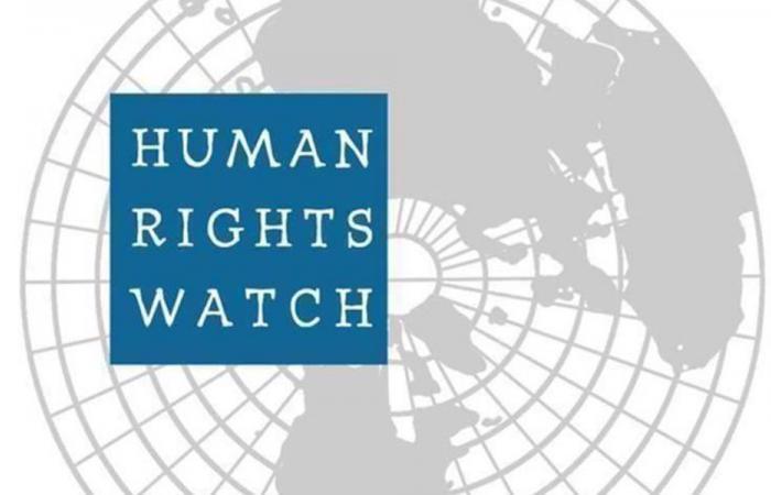 """""""هيومن رايتس"""" تنتقد عدم التزام لبنان بـ""""حقوق المرأة"""""""