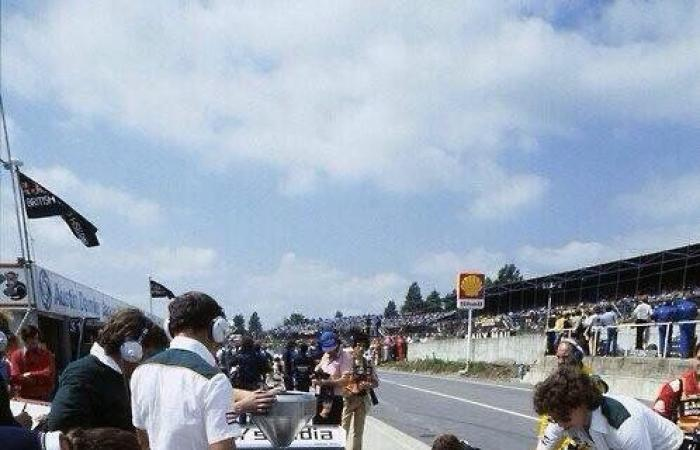 """السعودية و""""فورمولا 1"""".. علاقة بدأت في السبعينات"""