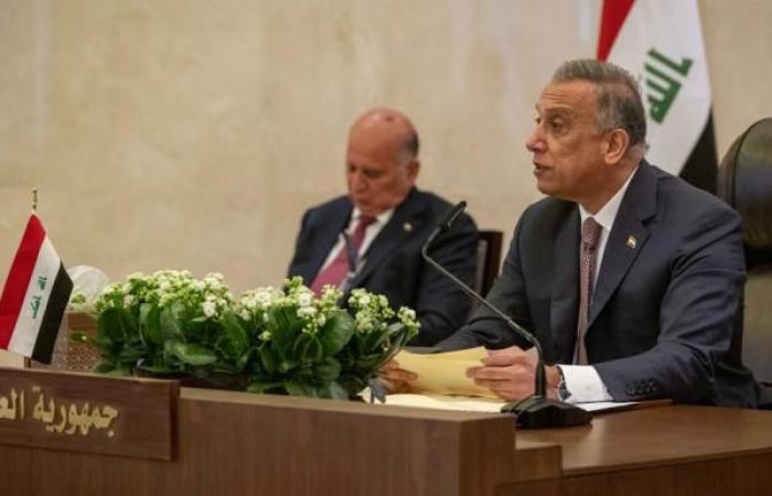 العراق: حراك برلماني لحل أزمة تأخر رواتب الموظفين