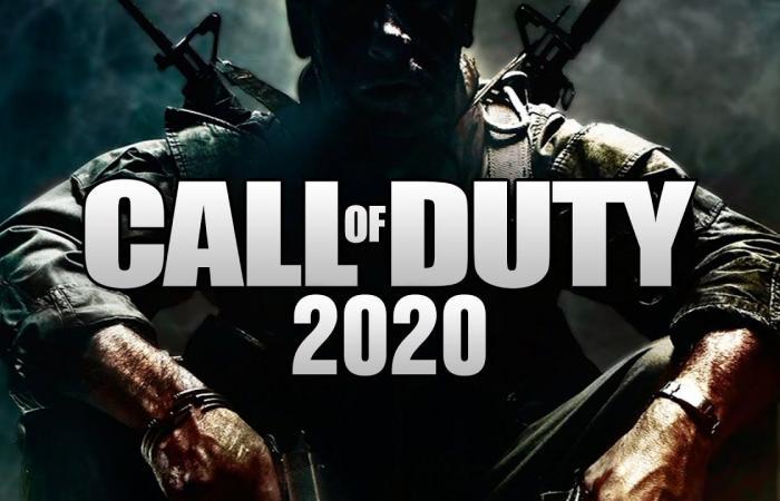 لعبة Call of Duty تحتاج أكثر من 100 جيجابايت