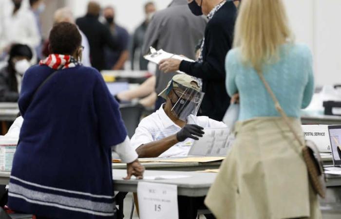ولاية ميشيغن تشطب الاصوات غير الصحيحة… هل تتغير النتيجة؟