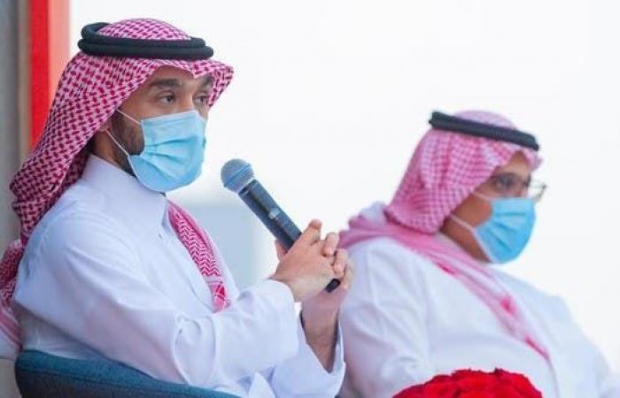 الفيصل: نسعد باستضافة أهم وأكبر سباقات السيارات العالمية