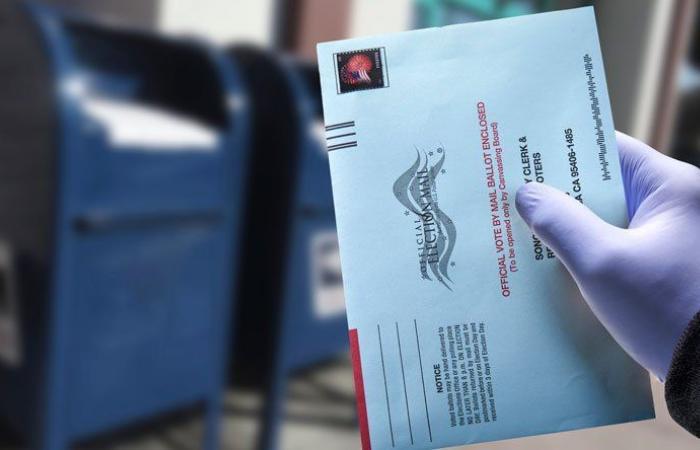 800 رسالة بريدية لم تسلّم في نيويورك