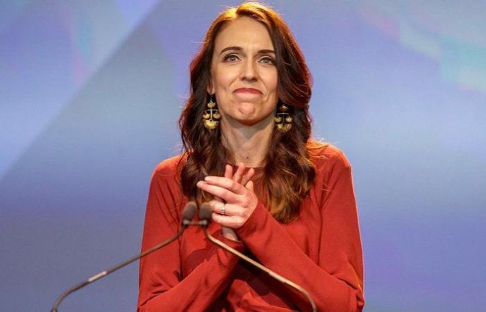 رئيسة وزراء نيوزيلندا تتولى مهامها لولاية ثانية
