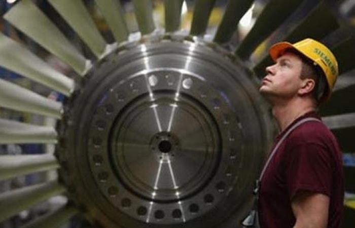 ارتفاع الإنتاج الصناعي الألماني بأقل من المتوقع في سبتمبر