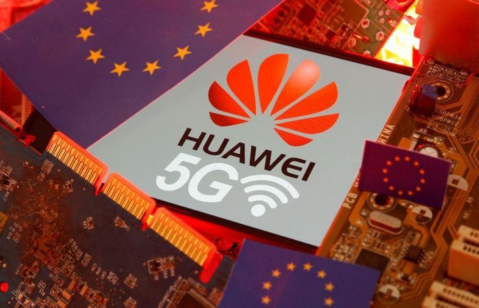 هواوي تستأنف ضد حظرها من شبكات 5G في السويد
