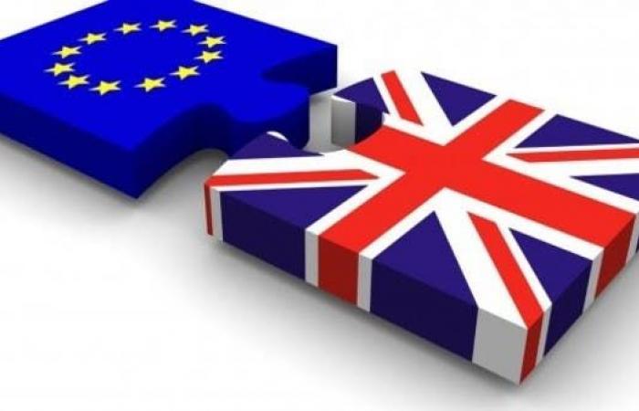 دبلوماسي أميركي يحض بريطانيا على تسريع مفاوضات بريكست