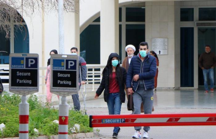 """لبنان """"يتفوّق"""": عدّاد الإصابات يتخطّى الألفين يومياً"""