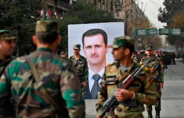 عقوبات إضافية على النظام السوري بعد الانتخابات الأميركية