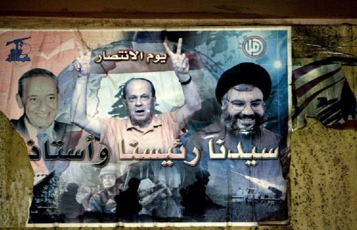 """أي لبنان في نهاية """"عهد الحزب""""؟"""