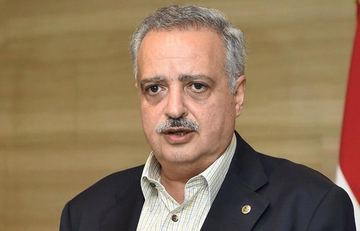أرسلان: العقوبات على باسيل نتيجة التزامه بمبدائه وتحالفاته