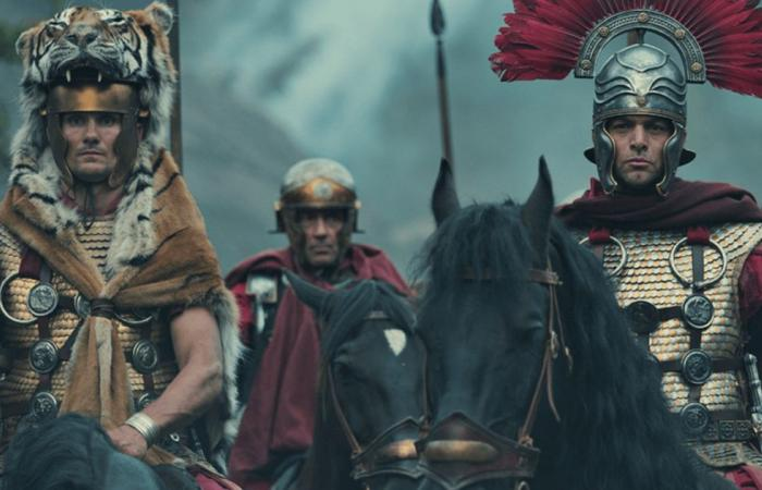 الحقائق التاريخية لمسلسل Barbarians: معركة أسطورية يعشقها اليمين المتطرف هُزم فيها الرومان
