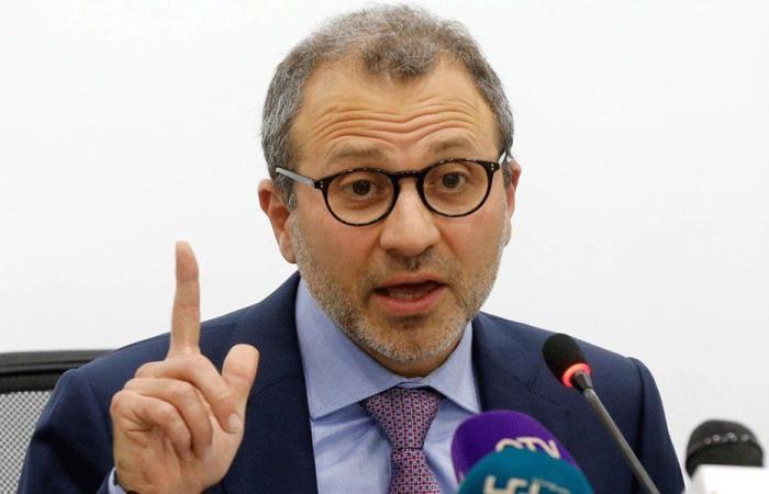 ترقب لتداعيات العقوبات بحق باسيل على مشاورات الحكومة اللبنانية