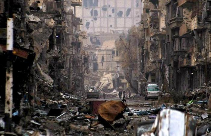 مقتل 4 جنود أميركيين في سوريا