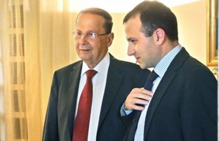 بعد العقوبات.. تشدد وتصلّب من قبل عون وباسيل في تشكيل الحكومة