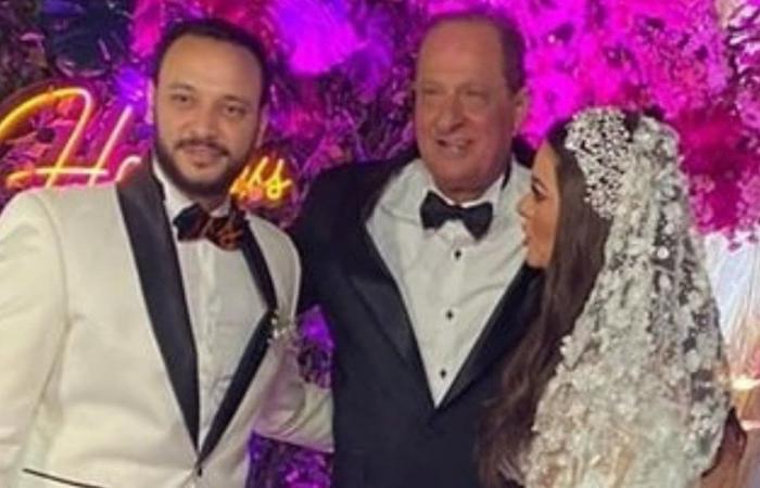 حفل زفاف هنادي مهنا يسبب أزمة.. نقابة الموسيقيين غاضبة