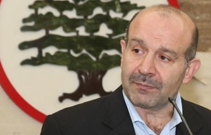 علوش: قرار الحريري إزاحة عبء باسيل عمره سنوات