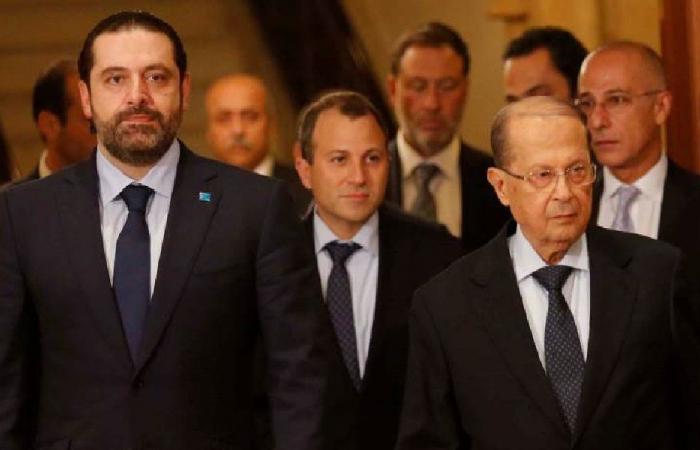 الحكومة اللبنانية العتيدة إلى… 2021؟