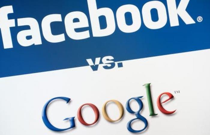 أميركا.. حظر فيسبوك وغوغل مستمر حتى بعد الانتخابات!