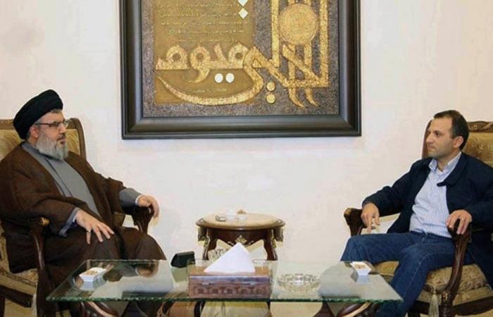 """حكومة بشروط """"حزب الله"""" وباسيل """"خيار ساقط"""""""