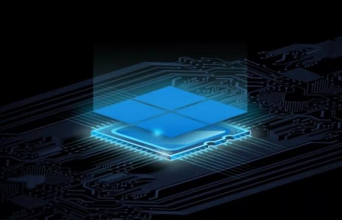 مايكروسوفت تتعاون مع صانعي الرقائق لتعزيز أمان الحواسيب