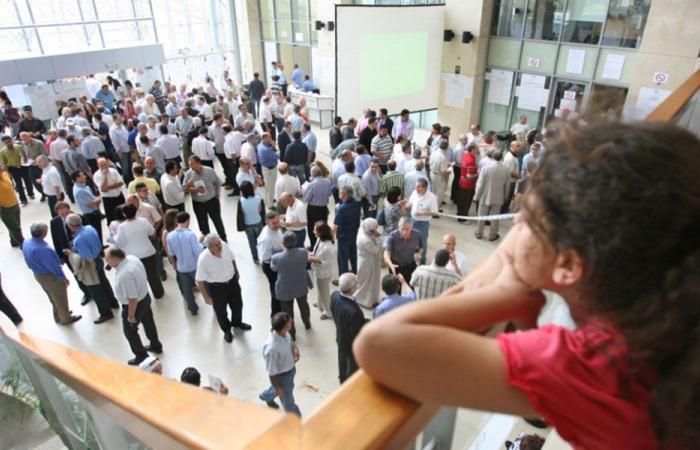 بعد اندلاع الأزمة الاقتصادية… 3 % من الأطباء غادروا بيروت