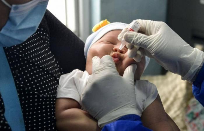 """""""تطعيم الطفولة"""" قد يحمي من كورونا"""
