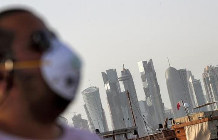 قطر تفقد 36٪ من صادراتها في الربع الثالث