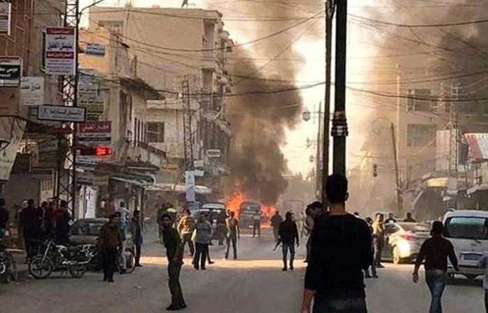 طائرات تستهدف حلفاء إيران في سوريا