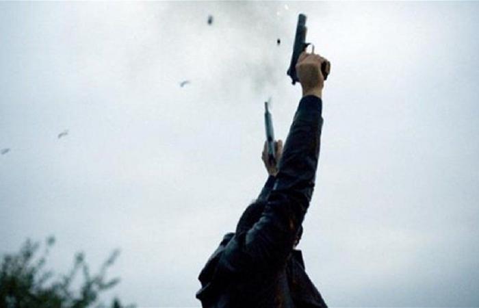 إشتباكات مسلحة بين عائلتين في بعلبك