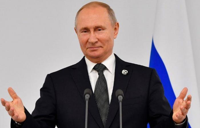 """بوتين يوقع قانون الضريبة على """"المداخيل المرتفعة"""""""