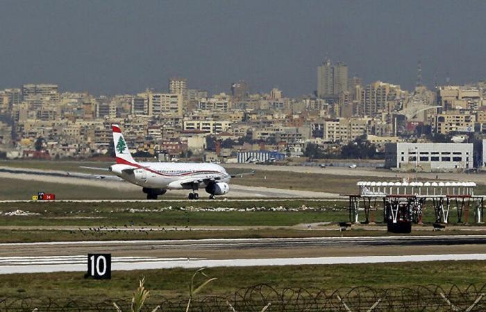11 إصابة بكورونا في رحلات وصلت إلى بيروت