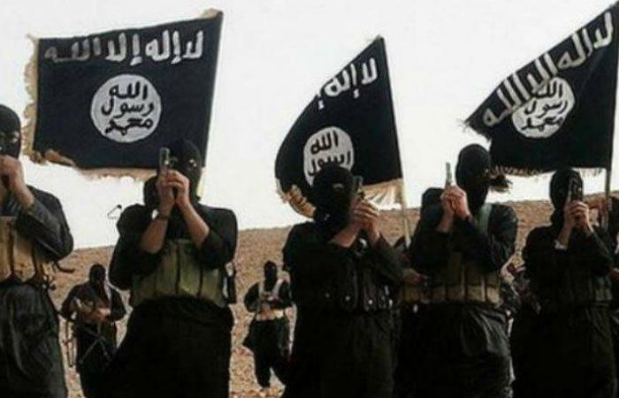 """اعتقال المنسق الإداري لـ""""داعش"""" في مطار بغداد"""