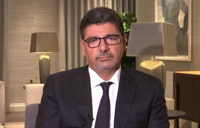 """بهاء الحريري: ندين إعتداء أنصار الثنائي على فريق عمل """"صوت بيروت إنترناشونال"""""""