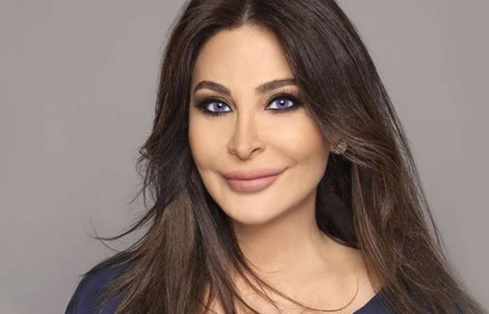 إليسا أكثر شخصية عربية مؤثرة على تويتر.. احتلت المركز الـ45 في تصنيف عالمي ترأسه ترامب