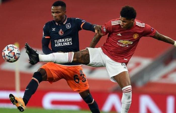 مانشستر يونايتد يقترب من التأهل.. وباريس يستعيد توازنه