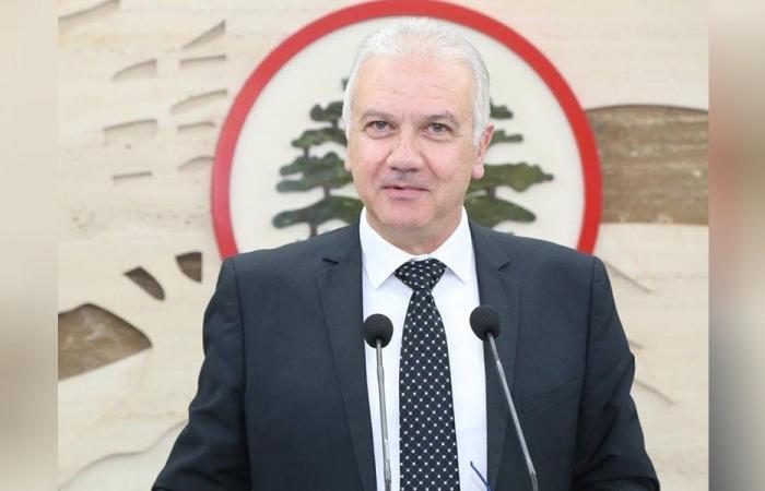 كرم: أملنا كبير باستكمال الجيش اغلاق المعابر غير الشرعية