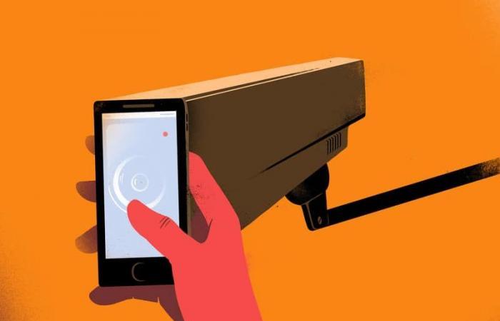 منظمة العفو الدولية تطالب بمنع حصول جوجل على فيتبيت