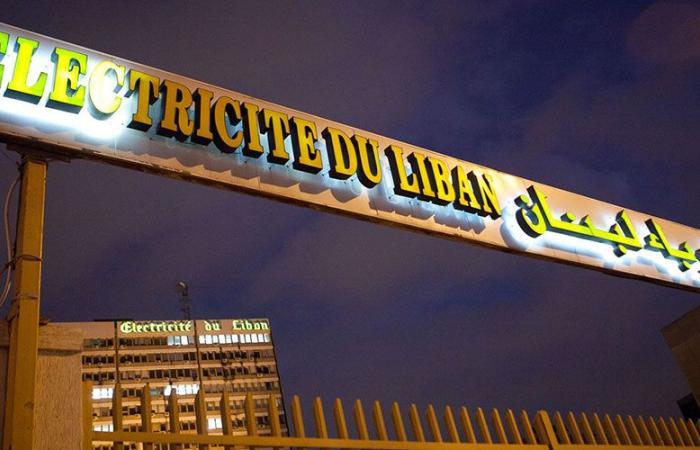 """""""كهرباء لبنان"""" توضح سبب انقطاع التيار السبت"""