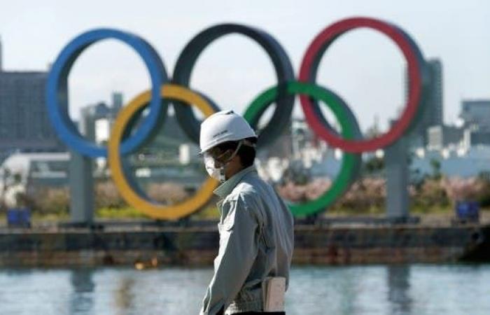طوكيو ستتكبد خسائر بـ1.6 مليار يورو مع تأجيل الأولمبياد